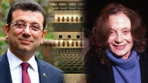 İBB, Kenter Tiyatrosu'nu almak istedi, AK Parti reddetti
