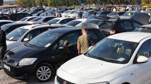 İkinci el araç pazarı yüzde 19 büyüdü