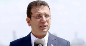 İmamoğlu: Tahvil ihracı başvurumuz askıya alındı