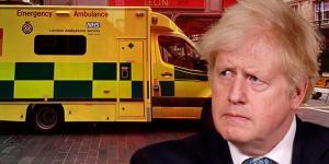 İngiltere'de Endişe Veren Tablo: Ambulans Garantisi Verilemiyor