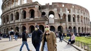 İngiltere'de mutasyona uğrayan corona virüs İtalya'ya da sıçradı