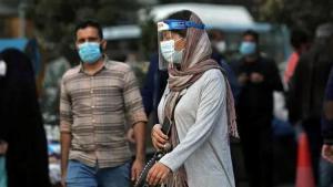 İran'da son 24 saatte 132 kişi koronavirüsten hayatını kaybetti