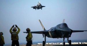 'İsrail, normalleşmeye rağmen BAE'ye F-35 satışına hâlâ karşı'