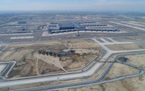 İstanbul Havalimanı'nın 3. pisti için resmi başvuru yapıldı: Taksi süresi yüzde 50 azalacak