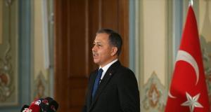 İstanbul Valisi Yerlikaya: 'İstanbul'da pozitif vaka sayısındaki düşüş devam ediyor, yüzde 40 azalma var'