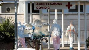 İtalya'da koronadan ölenlerin sayısı 70 bini geçti