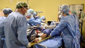 İtalya'da koronavirüsten ölenlerin sayısı 65 bini aştı