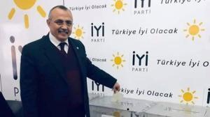 İYİ Parti Melikgazi İlçe Başkanı, koronavirüsten öldü