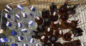 İzmir'de sahte içkiden bir can kaybı daha