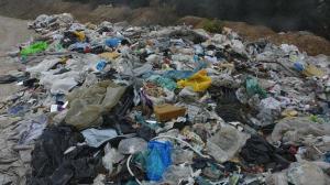 İzmir'deki çöp dağları korkutuyor: Ormanlık alanda 'asbest' tehlikesi