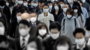 Japonya'da mutasyon yasağı! Giriş yasaklandı