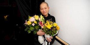JASON WU X 1-800-FLOWERS