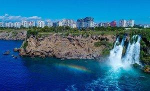 Jeofizik Mühendisi Atakan Yüklü: 'Antalya'da 7 ve Üzerindeki Depremde, Falezler Üzerindeki Binalar Yıkılacak'