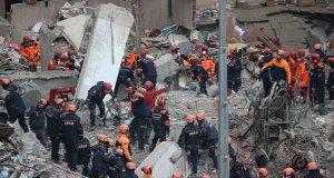 Kartal'da 21 kişinin öldüğü Yeşilyurt Apartmanı davasında 31 kişiye 15'er yıla kadar hapis istemi