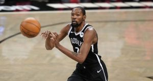 Kevin Durant 552 gün sonra basketbola döndü