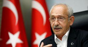 Kılıçdaroğlu'ndan 'erken seçim' sorusuna yanıt