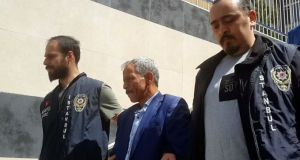 Kiralık katil tutup kendisini öldürtmüştü: Cinayet sanığına müebbet hapis cezası