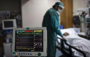 Koronavirüs hastasına 'geçmiş olsun' ziyaretine giden 3 kişi virüse yakalandı