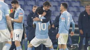 Lazio, Napoli'yi devirdi! Vedat Muriqi…