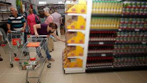 Marketlerde bile kuruldu! Vatandaşın en az 100 lirası…