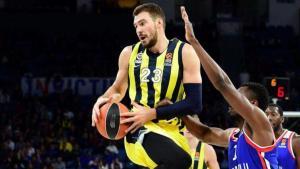 Marko Guduric yeniden Fenerbahçe'de