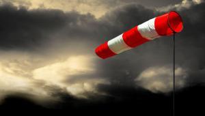 Marmara Bölgesi ve Kuzey Ege'de bugün fırtına bekleniyor