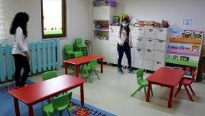 MEB'ten resmi açıklama: Anaokulu ve ana sınıfları açılacak mı?
