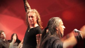 Metallica Senfoni by Musa Göçmen Grand Pera Emek Sahnesi'nde