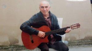 Mikail Aslan'dan Ozan Veli bestesi