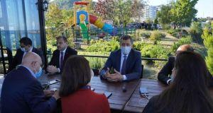Milli Eğitim Bakanı Selçuk: EBA, dünyadaki bütün siteler içerisinde birinci sıraya yükseldi