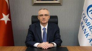 Naci Ağbal, 2021 Yılında Para ve Kur Politikası toplantısında sunum yapacak