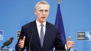 NATO Genel Sekreteri: Istırap duyuyorum