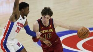 NBA'de Gecenin Sonuçları   Cedi Osman  22 sayıyla yıldızlaştı, Cavaliers kazandı!