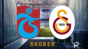 Nefesler tutuldu! Trabzonspor – Galatasaray maçı ne zaman, saat kaçta, hangi kanalda?