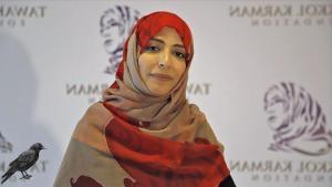 Nobel ödüllü aktivist Kerman duyurdu: Konutuna ve ofisine el kondu!