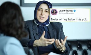 Özlem Zengin: 'Seçme ve Seçilme Hakkını Gerçek Manada Hayata Geçiren AK Parti'dir'