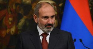 Paşinyan: Karabağ güçleri gerginliğin başlangıcından bu yana Türk yapımı 10 Bayraktar İHA'sı düşürdü