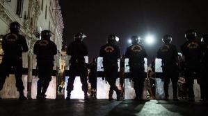 Peru'da şov yapan tarım emekçileriyle polis çatıştı: 3 meyyit, 24 yaralı