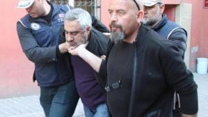 Polise çarpıp kaçan FETÖ'cünün cezası belli oldu!