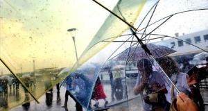 Prof. Şen'den 'yağmur bombası' önerisi
