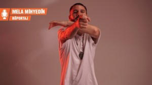 Rap-Muzîka Kurdî 1: Reqso û muzîka wî