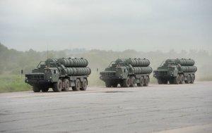 Rus Dışişleri: Türkiye'nin S-400'leri ABD'ye satması imkansız
