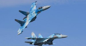 Rus jetinden Karadeniz'de ABD'ye ait istihbarat uçağına önleme