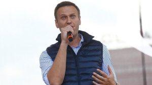 Rus muhalif Navalni'ye ikinci öldürülme teşebbüsü iddiası