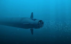 'Rusya insansız nükleer denizaltı geliştirebilir'