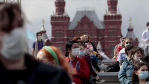 Rusya Merkez Bankası politika faizini sabit bıraktı