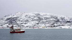 Rusya'da balıkçı teknesi faciası