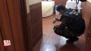 Rusya'da kan donduran kadın cinayeti