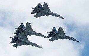 Rusya'nın envanterindeki Su-35S sayısı açıklandı