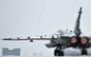 Rusya'nın Karadeniz filosunun Kırım'ı havadan savunma tatbikatı başladı